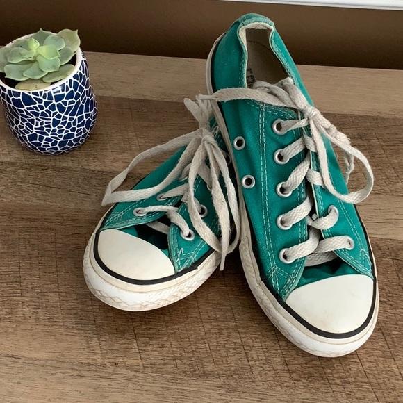 Converse Shoes | Kids Size 135